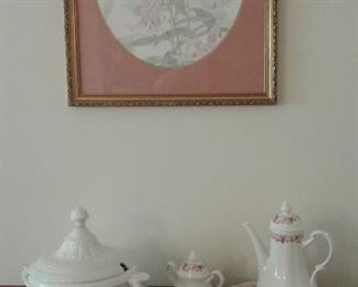 original artwork, ironstone, more