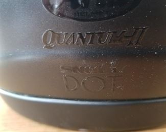 Arai, Quantum-II Motorcycle Helmet