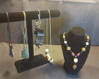 5 various necklace