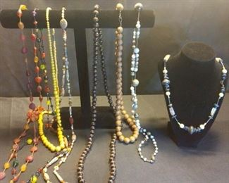 8 necklace