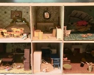 Doll House Full