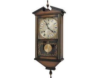 5. MAJESTY Wall Clock