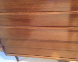 Mid - Century Dresser matching