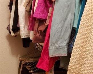 mens ladies clothing