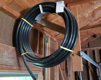 Sprinkler line hose