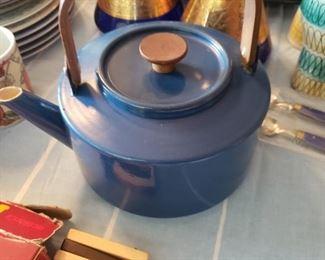 Copco tea pot
