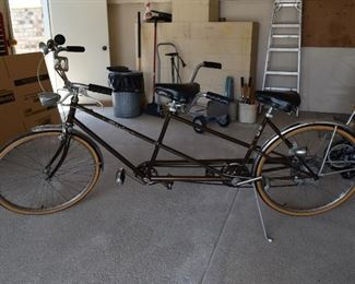 Schwinn Tandem Bicycle