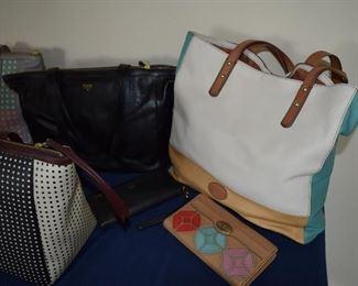 Handbag & Wallet