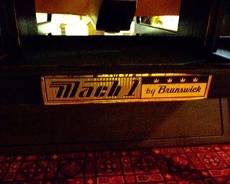 Brunswick =Mach 1