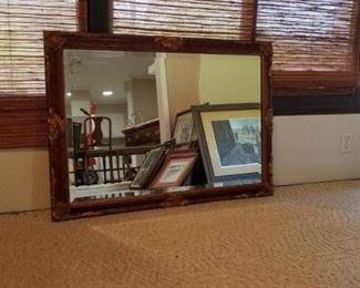 Ornate Mirror https://ctbids.com/#!/description/share/156745