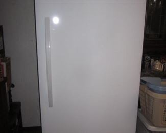 Kenmore Energy Star Freezer