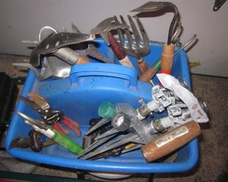 Tools/Hand Tools/Machinery