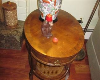 Asian Collectibles Heritage Accent Tables For Any Room