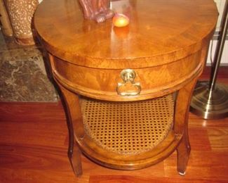 Heritage Accent Tables For Any Room