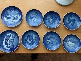 Copenhagen plates