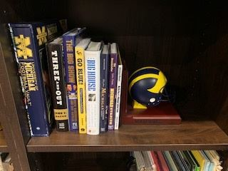 University of Michigan items