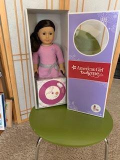 NIB American Girl doll