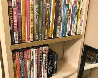 Media (DVD)