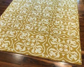 Nice area rug