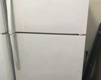 Kenmore refrigerator #1