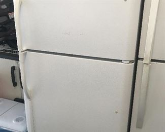 Kenmore refrigerator  #2