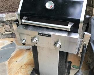 Nice sized grill