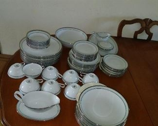 fine china from Germany
