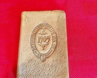 1905 Metropolitan Life Insurance Co.