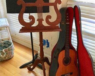Yamaha Guitar G-231 II