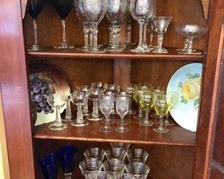 Crystal - Elegant Glass