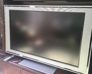 """52"""" Sony TV"""
