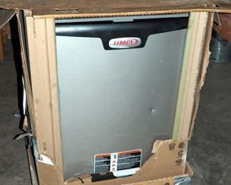 Lennox Elite Gas Furnace Model #ML193UH Series, New In Box