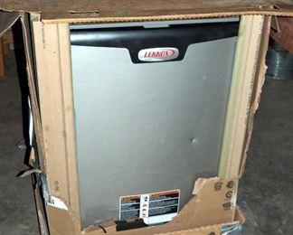 Lennox Elite Gas Furnace Model #ML193UH Series, New In Box