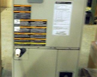 Trane Air Handler Modle # 2TEC3F24B1000AA