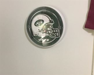 NY Jets collectible