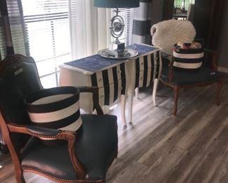 1Main Floor Arm Chairs