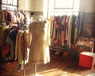 A vintage sale you don't want to miss!