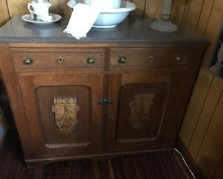 Late 1800s buffet.  Excellent condition and absolutely GORGEOUS