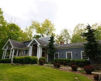 House in Westport Ct.  Priced to sell.