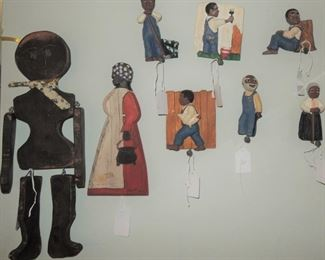 historical African American items