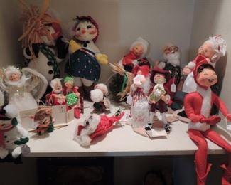 Analise figurines - new