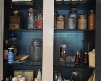 kitchen and baking supplies