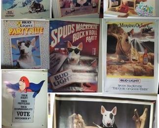 Posters Bud Light