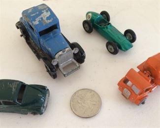 small trucks