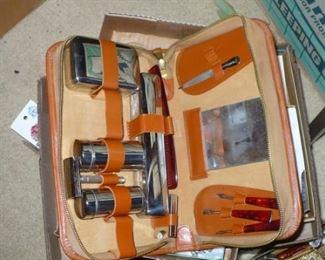 travel kit like new