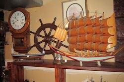 model clipper ship