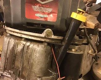 John Deere Lawn Mower Parts
