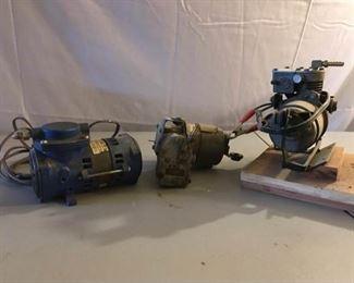 Air Compressor Assortment