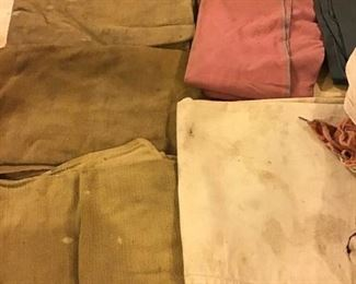 Miscellaneous Cloth/Blanket