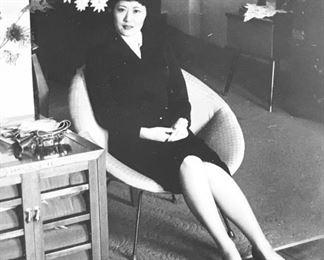 Koko circa 1962